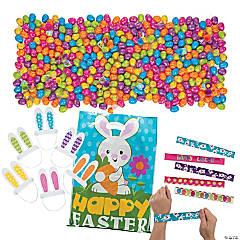 Bulk Value Easter Egg Hunt Kit for 50