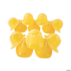 Bulk Yellow Construction Hats