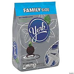 Bulk York Dark Chocolate Peppermint Patties - 9 Bags