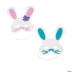 Bunny Mask Craft Kit