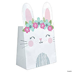 Bunny Party Treat Bags