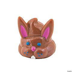 Bunny Poop Characters
