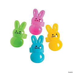Bunny Rings Clip Strip