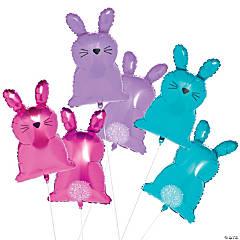 Bunny Tail Balloons