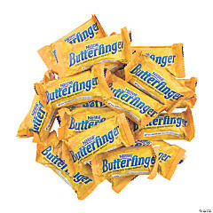 Butterfinger® Fun Size Candy Bars