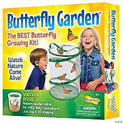 Butterfly Garden® Growing Kit
