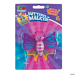 Butterfly Wall Walkers