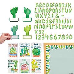 Cactus Classroom Decorating Kit