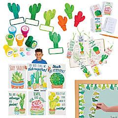 Cactus Classroom Kit