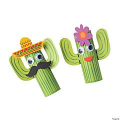 Cactus Craft Roll Craft Kit