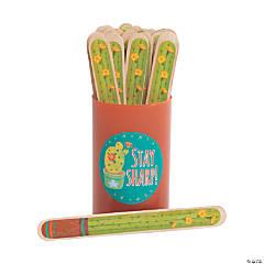 Cactus Flip Sticks