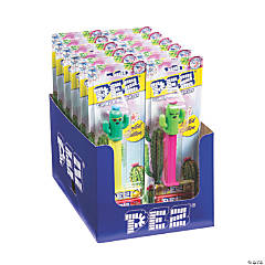 Cactus PEZ® Hard Candy Dispensers