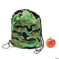 Camouflage Backpacks