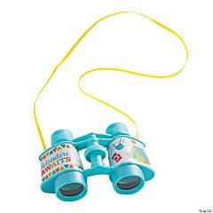 Camp Binoculars