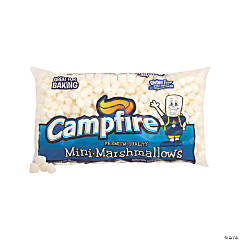 Campfire® Premium Mini Marshmallows