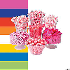 Candy Buffet Assortment