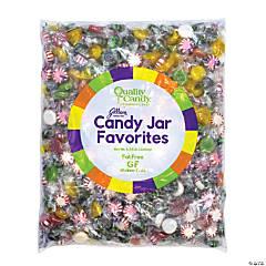Candy Jar Assortment, 5 lb
