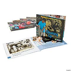 Capstone® Comparing Past and Present Books - Set of 6