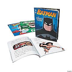 Capstone® DC™ Super Hero Origins Books - Set of 4