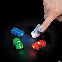 Car Finger Beams