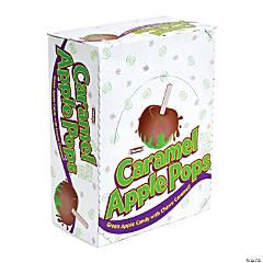 Caramel Apple Pops, 48 Count