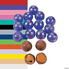 Caramel Chocolate Balls