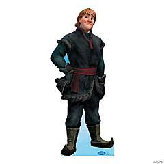 Cardboard Disney Frozen Kristoff Stand-Up