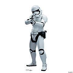 Cardboard Star Wars VII Stormtrooper Stand-Up