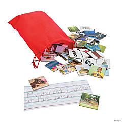 Cardboard Story Starter Kit