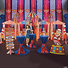 Carnival Grand Decorating Kit