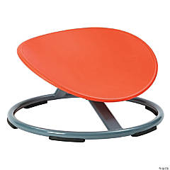 Carousel Spinning Seat - Red