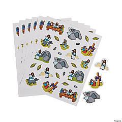 Carson-Dellosa® Easter Passion Sticker Sheets