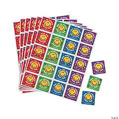 Carson-Dellosa® Love Verses Sticker Sheets