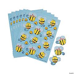 """Carson-Dellosa® I """"Bee""""lieve Sticker Sheets"""