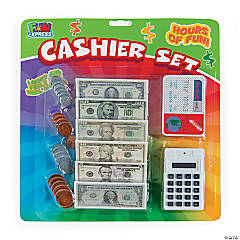 Cashier Game Sets
