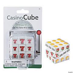 Casino Cube