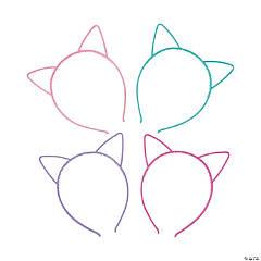Cat Ear Headbands