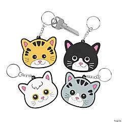 Cat Keychains