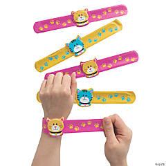 Cat Slap Bracelets with Charm