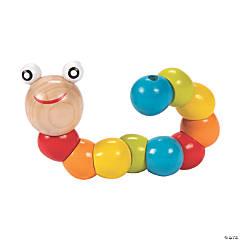 Caterpillar Fidget Toys