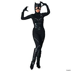 Catwoman™ Adult Women's Costume - Standard