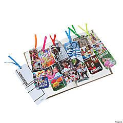 Celebrations Around the World Bookmarks