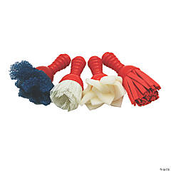 Center Enterprises<sup>®</sup> Ready2Learn™ Creative Textured Art Tools, Pack of 4
