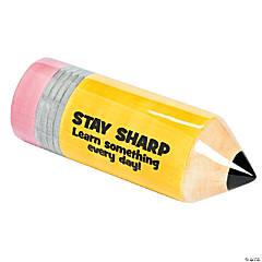 Ceramic Teacher Desk Pencil