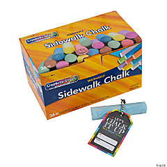 Chalk Handout Kit