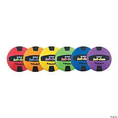 Champion Sports Rhino® Softeeze Volleyball Set, 6 Sets
