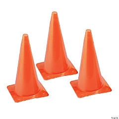 Champion Sports Safety Cone, 15
