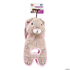 Charming Pet Cuddle Tugs-Blushing Bunny