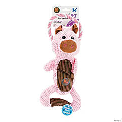 "Charming Pet Scrunch Bunch-Pig 4.5""X7""X16"""