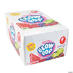 Charms® Blow Pops® Box